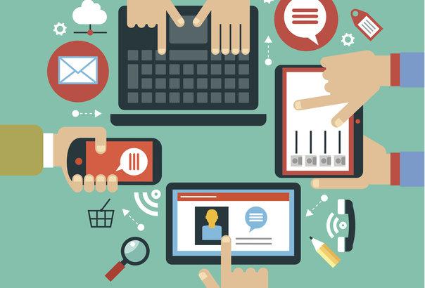 Plano de aula - A internet como marco na história da humanidade - 4º ano do Ensino Fundamental