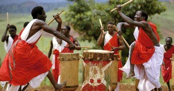Plano de aula - Música, dança e festas da África - 3º ano do Ensino Fundamental