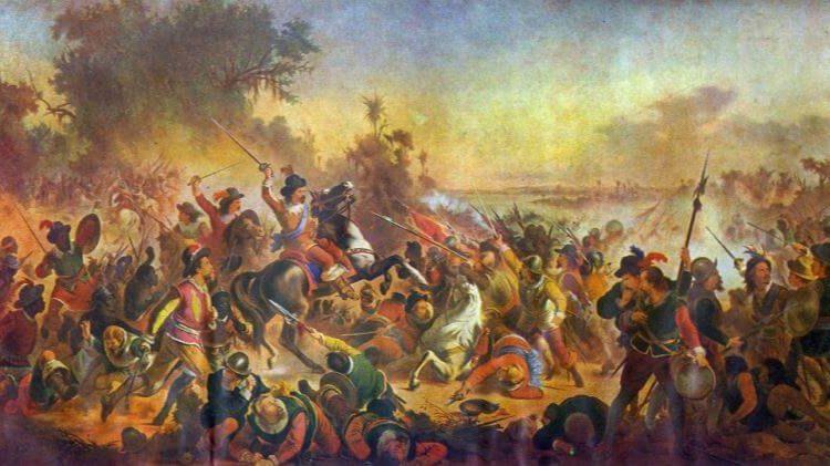 Batalhas dos Guararapes (1648-1649)