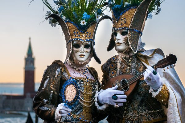 Carnaval na Idade Moderna