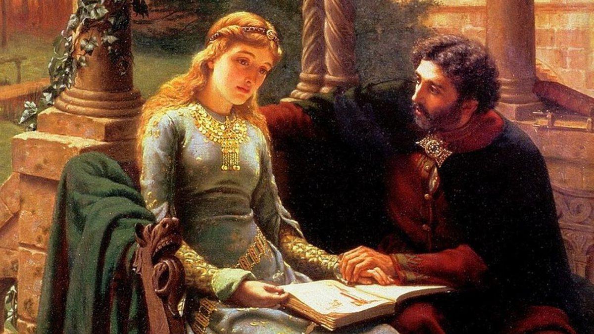 Casais que marcaram a história