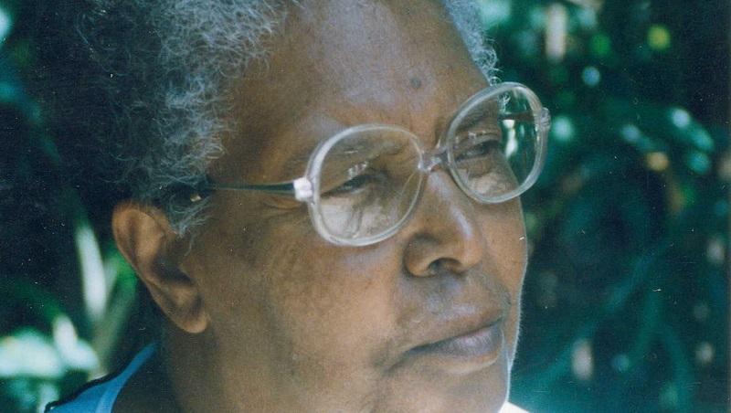 Ruth Guimarães (1920-2014)
