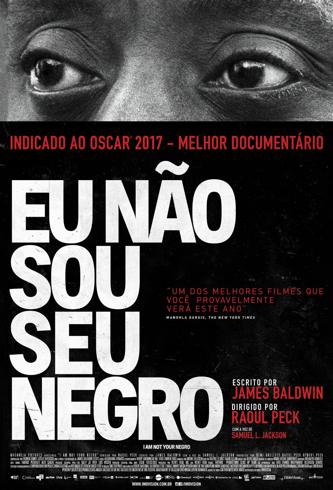 Filmes sobre racismo e desigualdade racial
