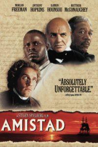 Amistad (1998)