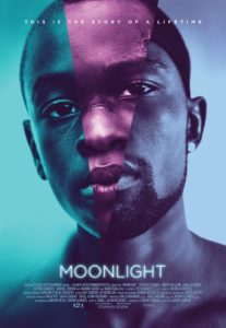 Moonlight: Sob a Luz do Luar (2016)