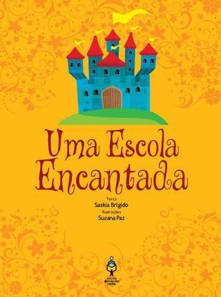 Plano de aula - Dia Nacional do Livro Infantil (18/04) - 1º ano do Ensino Fundamental