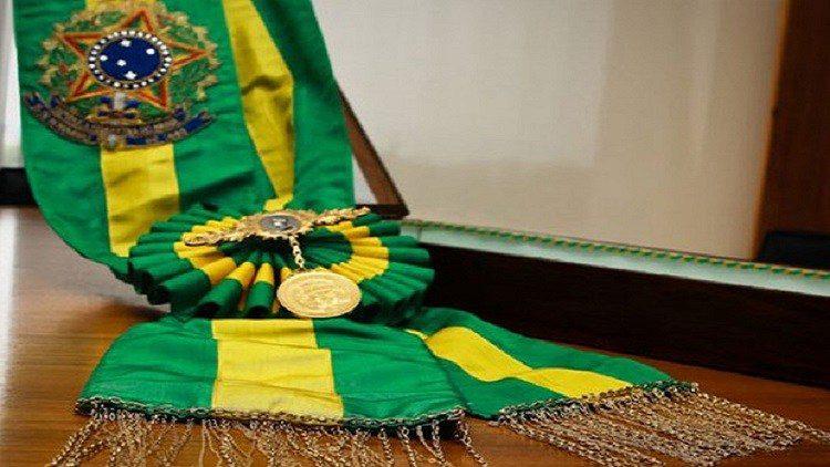 Posse presidencial (no Brasil)