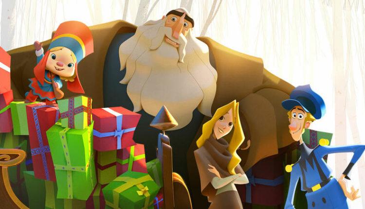 Filme Natal