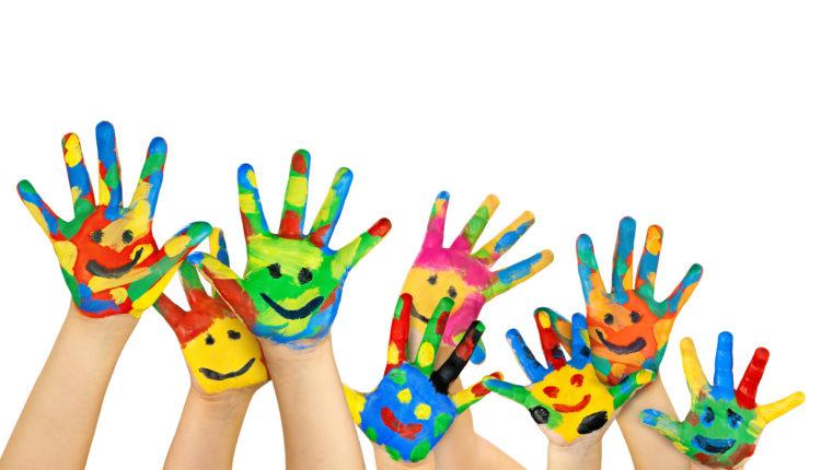 Relatório individual do aluno na educação infantil segundo semestre