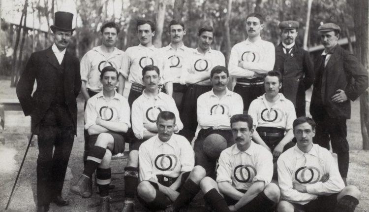 Jogos Olímpicos de 1900