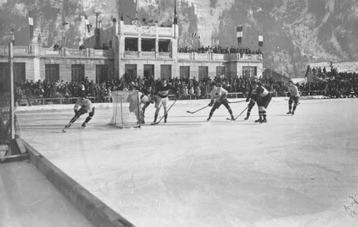 Jogos Olímpicos de Inverno em 1924