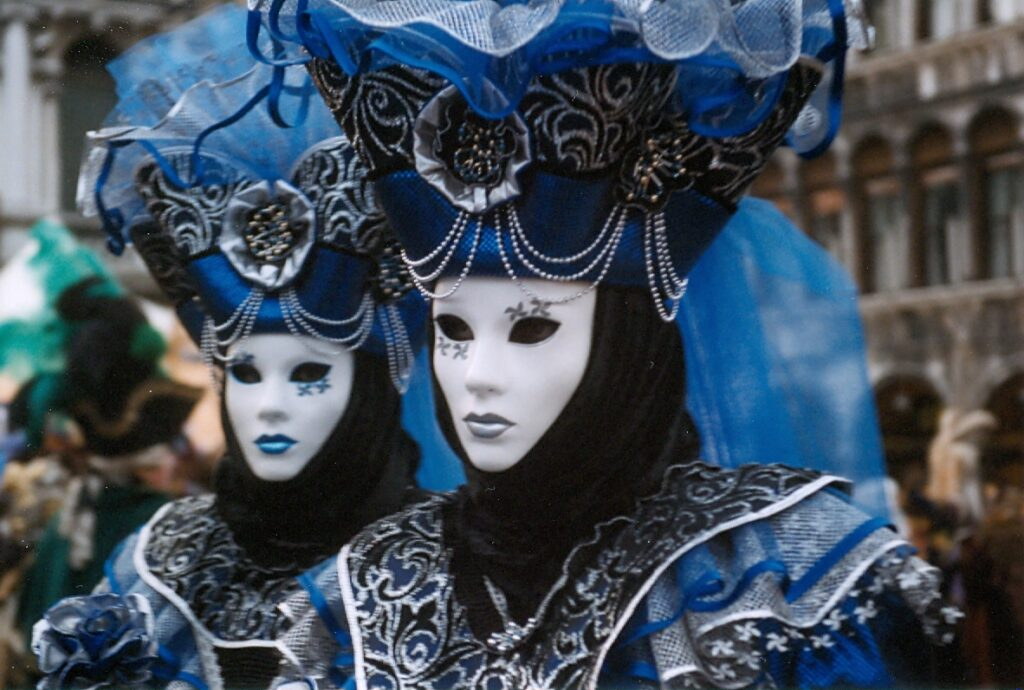Carnaval Europa