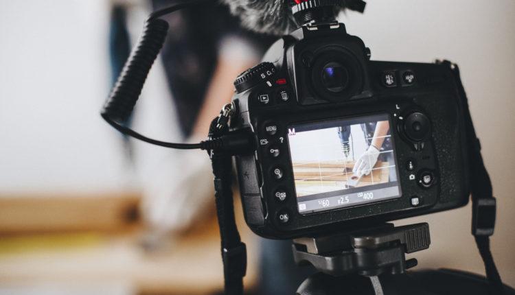 Como ganhar dinheiro vendendo suas fotos na Internet