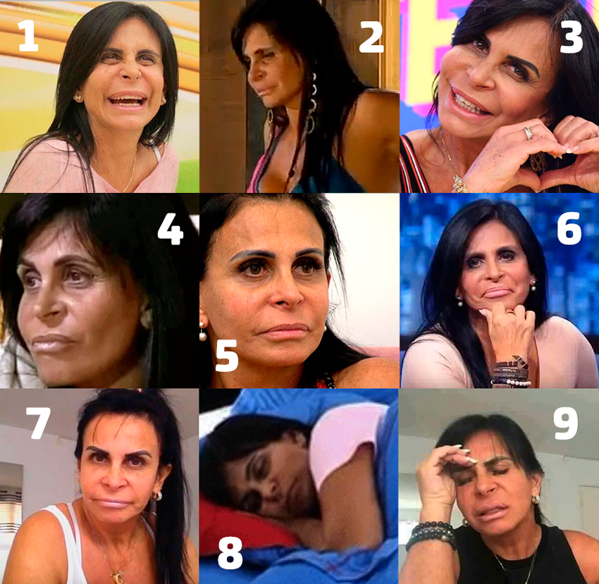 Mood do dia - Meme Gretchen