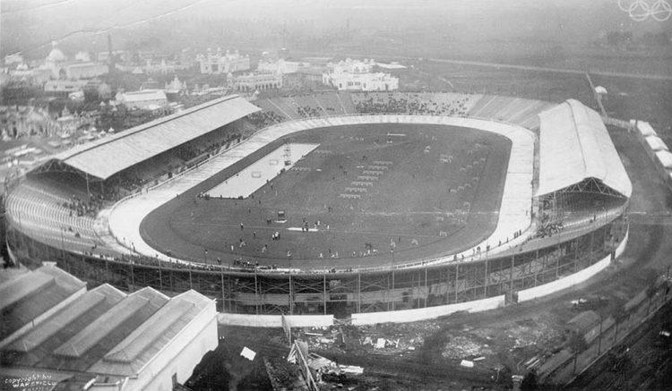 Olimpíadas em 1908