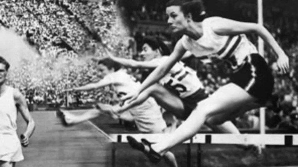 Olimpíadas em 1948