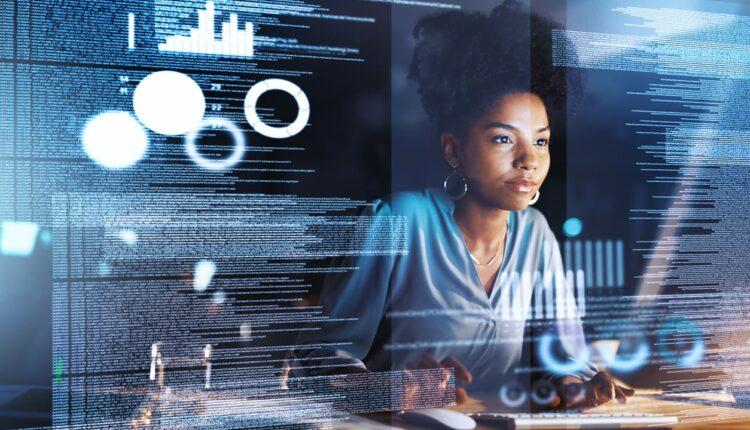 Curso de tecnologia para mulheres